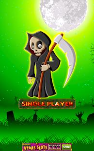 Scary Pop Match 3 Legend Saga