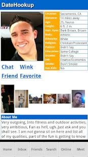 DH Dating - Free Singles Chat- screenshot thumbnail