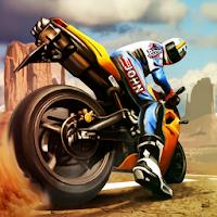 Moto racing - Super Moto 1.0
