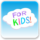 Cloud Kids Games icon