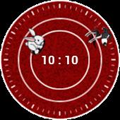Chasing Clock