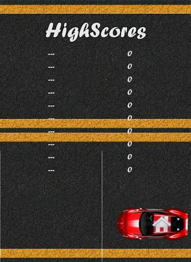 Racing Car Games Fast