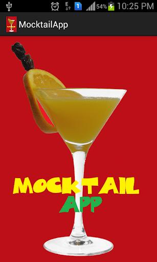 Mocktail App