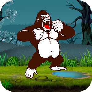 King Kong Adventure for PC and MAC