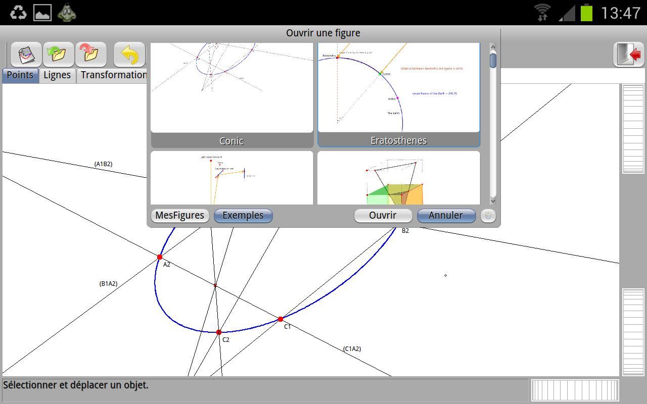 Dr. Geo- screenshot