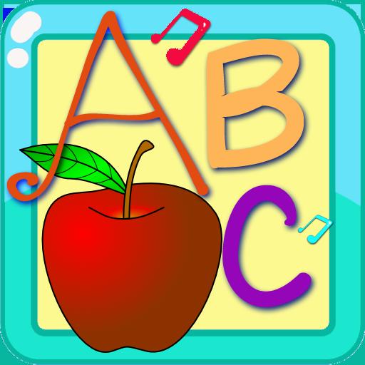 ABC儿童拼音歌曲 娛樂 App LOGO-硬是要APP