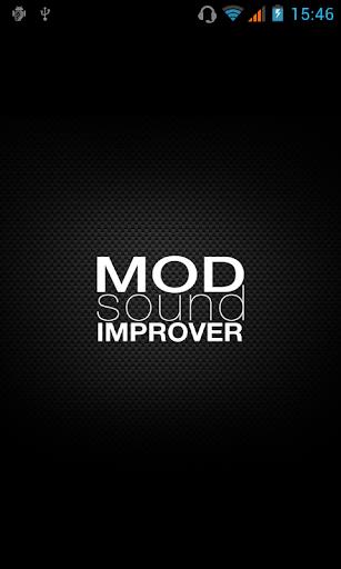 MOD Sound Improver