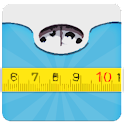 Ideal Weight (BMI) logo