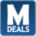 Mighty Deals icon