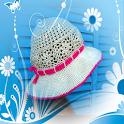 A la Moda Crochet icon