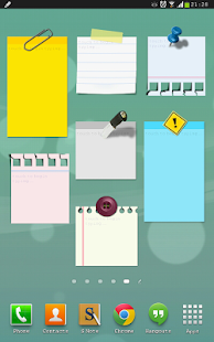 玩免費工具APP|下載Sticky Notes Widget Free app不用錢|硬是要APP