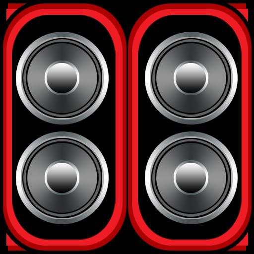 DJ Master - Dubstep LOGO-APP點子