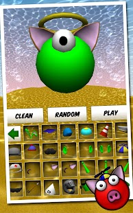 Bubble Blast 3D- screenshot thumbnail