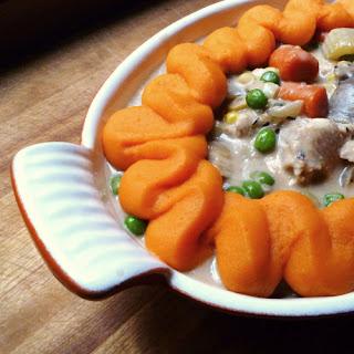 Comfort Food (Part 1)