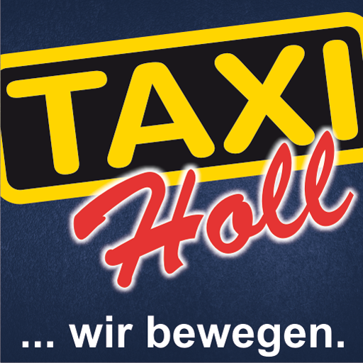 Taxi-Holl – Die Taxi App
