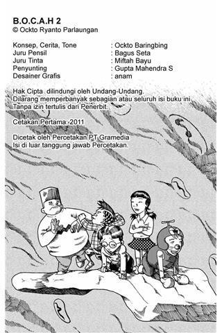 玩漫畫App|Bocah : vol 02免費|APP試玩