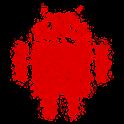PortDroid network analysis icon