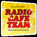 RadioCafeTeam.nl icon