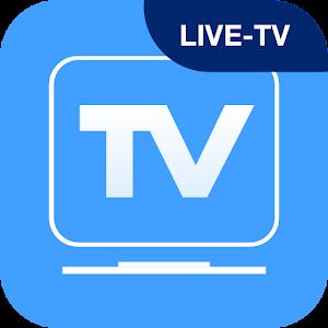 TV App Live TV Fernsehen TV de 3 0 4 Apk, Free Entertainment