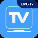 TV App Live Fernsehen EM 2016 icon