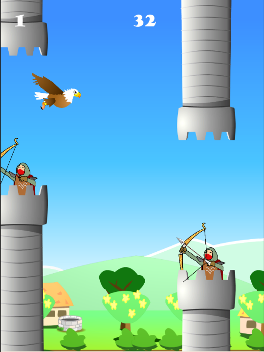 Eagle-Wings 9