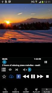 玩免費媒體與影片APP|下載Music Play Tube app不用錢|硬是要APP