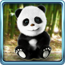 Talking Panda file APK Free for PC, smart TV Download
