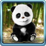 Talking Panda file APK Free for PC, smart TV Download