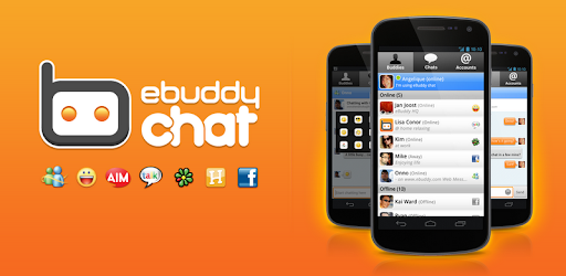 download eBuddy Messenger for Android v3.1.2 Apk
