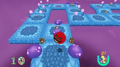 Ball of Woe Screenshot 2