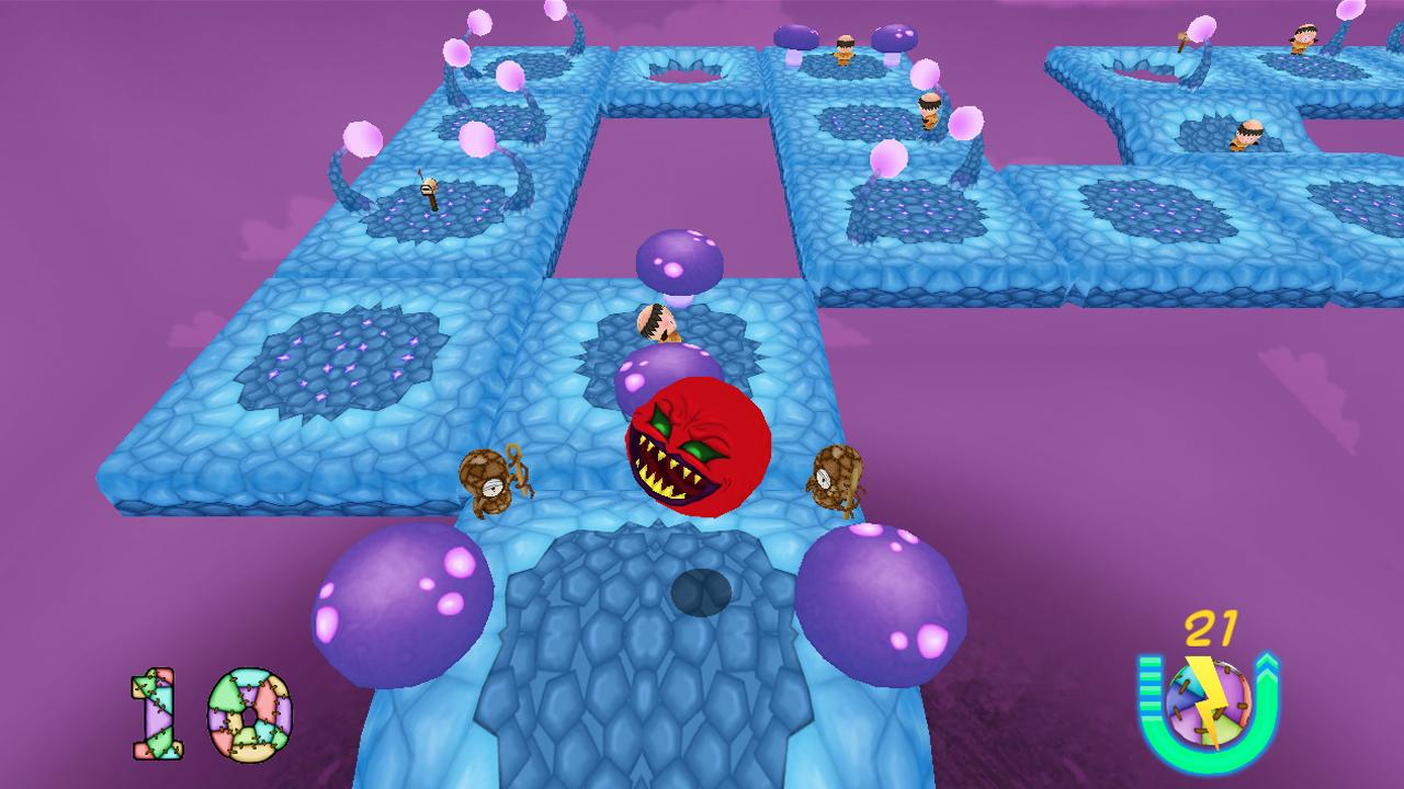 Ball of Woe - screenshot