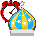 Daily Salat Alarm for Android icon