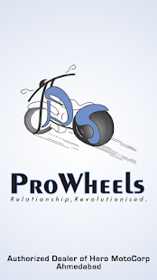 ProWheels Automotive - Hero- screenshot thumbnail