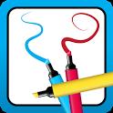 Classroom Tools- My Whiteboard icon