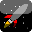 Space Racer logo