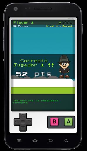 Rescate Dorado 1.0.2 screenshots 9