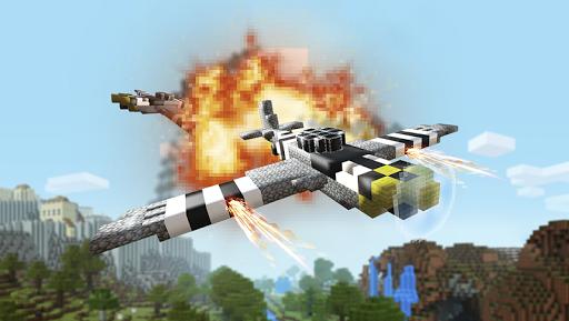 玩免費模擬APP|下載空中軍事任務 - 無料フライトシミュレータ格闘ゲーム app不用錢|硬是要APP