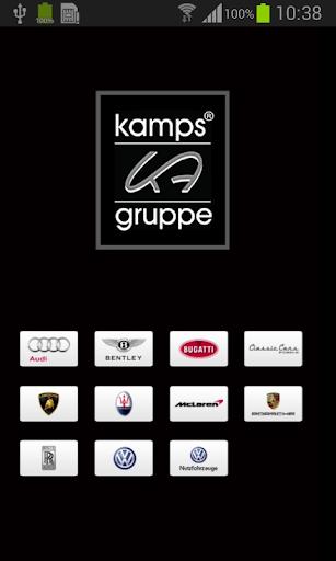 Kamps Gruppe