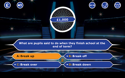 Game who wants to be a millionaire apk for windows phone for Who wants to be a millionaire powerpoint template with music