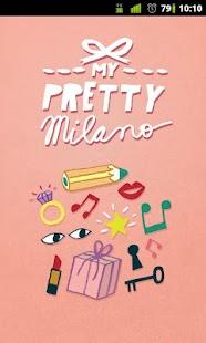 My Pretty Milano- screenshot thumbnail