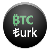 BTCTürk Ticker