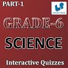 Grade-6-Science-Quiz-1 icon