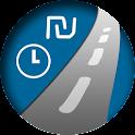 Routes icon