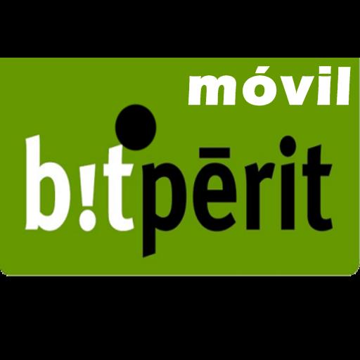 Bitpérit Móvil 商業 LOGO-玩APPs