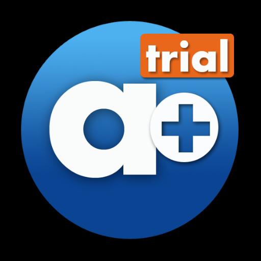 a+ widgets (trial) LOGO-APP點子