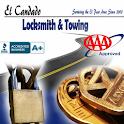 El Candado Locksmith and Tow