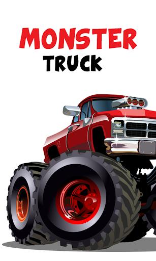 Monster truck games free