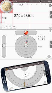Smart Tools - boîte à outils– Vignette de la capture d'écran