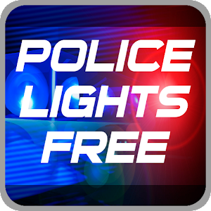 Police Lights And Siren Free LOGO-APP點子