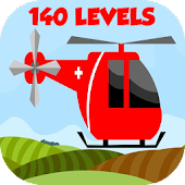 Helicopter Rescue Free